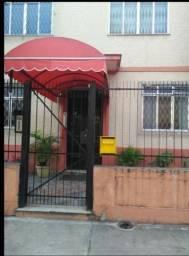 Apartamento, frente, 70m², sol da manhã na Rua João Silva 86 - Olaria