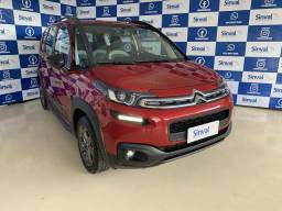 Citroën aircross 2016/2017 1.5 live 8v flex 4p manual - 2017