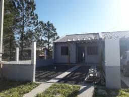 Nova Tramandaí, casa nova parcelas de R$800,00