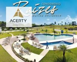 800 m2 no Melhor Condominio de Salinas - Salinópolis-Raízes Marine Residence