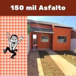 Casa Asfalto Murada