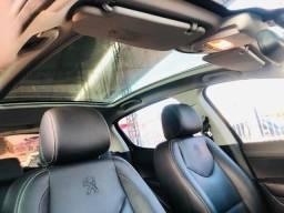 Peugeot 308 Allure 2.0 , Top de linha ,Apenas 45000km, Oportunidade de Preço!!!! !!! - 2015
