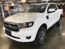 Ford Ranger XLS 2.2 (160cv Turbo) Diesel - AUT. 2020 0km - Polyanne * - 2020