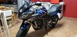 Moto Fazer 600 - 2009