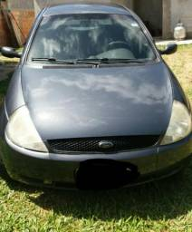 Vendo Ford Ka 2007. BARBADA - 2007