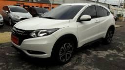 Honda HR-V EX 1.8 Automático - 2017