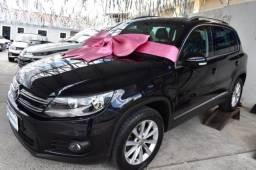 Volkswagen tiguan 2012 2.0 tsi 16v turbo gasolina 4p tiptronic - 2012