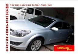 Chevrolet vectra 2011/2011 2.0 mpfi gt hatch 8v flex 4p manual - 2011