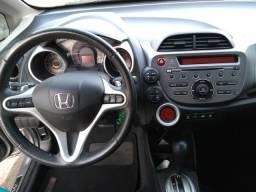 Fit ex 2014 automático 1.5 flex - 2013