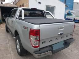 Ranger xlt 3.2 aut - 2017
