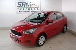 FORD KA 2015/2015 1.0 SE PLUS 12V FLEX 4P MANUAL - 2015