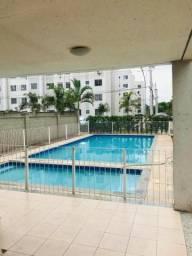 Ap em Sapucaia, 2 dormitórios, cond** infra completa, cód. 50713