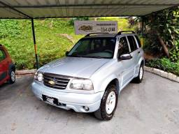 Chevrolet Tracker 2.0 4x4 2007/2008 - 2008