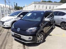 Volkswagen Cross Up 1.0 TSI 4P - 2016