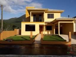 Casa de condomínio à venda com 5 dormitórios em Praia de fora, Palhoça cod:466