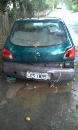 Carro ford fiesta 99 - 1999