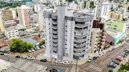Apartamento com 2 dormitórios para alugar, 110 m² por r$ 1.350/mês - ao lado do hust - cen