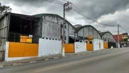 Galpão para venda em cajamar, portais (polvilho)