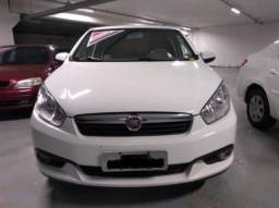 FIAT GRAND SIENA ESSENCE DUAL. 1.6 FLEX 16V - 2013
