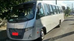 Micro ônibus valor w9 flay