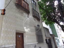 Casa à venda com 4 dormitórios em Botafogo, Rio de janeiro cod:703606
