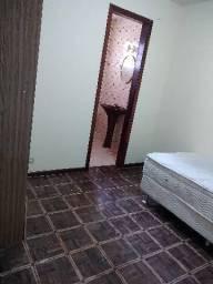 Aluguel de quartos solteiro e casal a partir de R$ 450