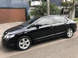 Civic lxs câmbio mecânico carro diferenciado! - 2008
