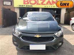 Chevrolet Onix 1.4 mpfi ltz 8v flex 4p automático - 2017