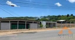 Galpão para alugar, 8000 m² por R$ 74.999,00/mês com taxas - Distrito Industrial - Abreu e