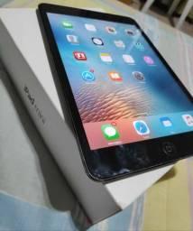 Só hoje barato iPad mini wi-fi 3g 12x s juros