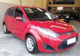 2012 Ford Fiesta 1.0 Completo Placa Mercosul - 2012
