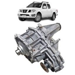 Caixa De Tração Nissan Frontier 2013 2014 2.5 4x4 Manual