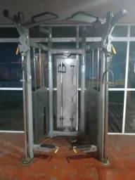 Maquinário de musculação