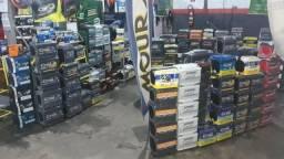 Título do anúncio: Baterias super ofertas de mês duracar entregas