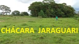 Chácara em Jaraguari com 13,7 Hectares Depois do Pedágio