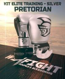 KIT BOXE/ MUAY THAI PRETORIAN