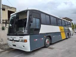 Ônibus Mercedes Benz / Marcopolo GV1000