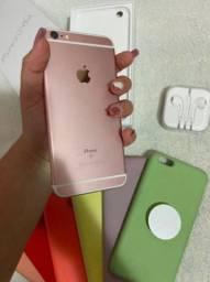 IPhone 6s Plus 128 gigas