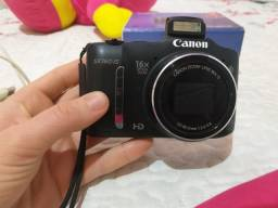 Camera Digital Canon SX160IS