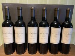 Vinho Argentino DV Catena Malbec Malbec 96 reais