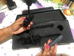 Microfone para percussão