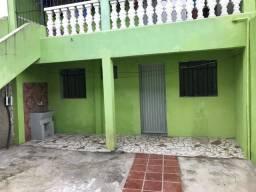 Alugase casa incluído água e luz