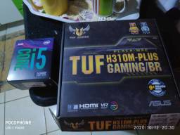 I59400f + TUF Gaming