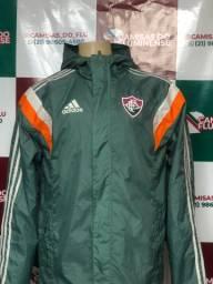 Corta vendo da Adidas- Fluminense/ Tamanho: M