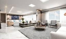 Apartamentos de luxo no Unique Residence