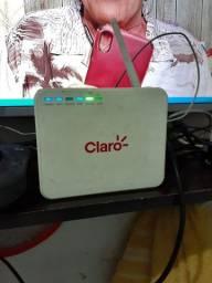Modem Roteador de Chip 3G