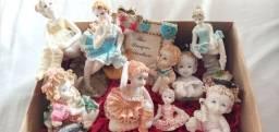 Bailarinas e anjinhos pra decoração