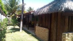 Vendo bela casa em Morro Branco Ceará