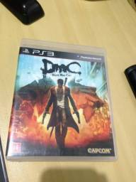 Devil May Cry - Dmc