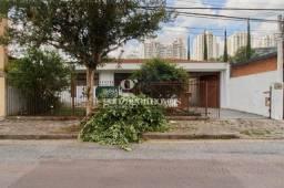 Casa para alugar com 4 dormitórios em Jardim botanico, Curitiba cod:23612001